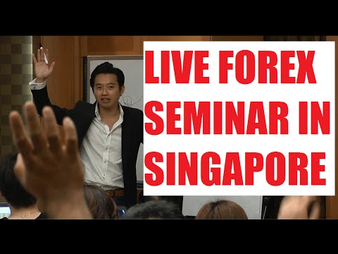 Forex trading seminar manila 2015