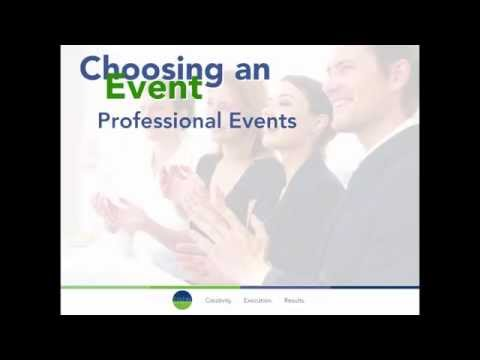 Keys to Successful Event Marketing