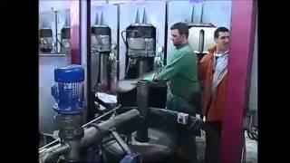 Производство Оливкового масла в Италии(, 2013-04-18T21:25:07.000Z)