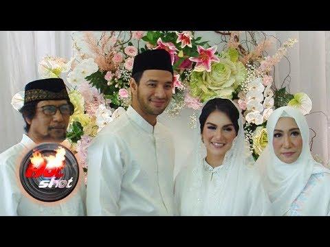 Hot Shot 26 April 2019 - Acara Pengajian Jelang Pernikahan Ammar Zoni & Irish Bella