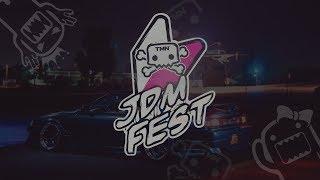 JDM FEST 2018 Tyumen ||  Видео-приглашение от AE-1 Club
