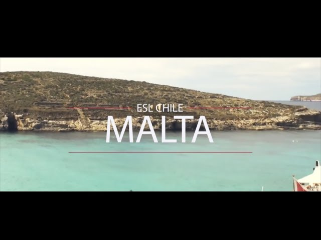 Aprende a estudiar inglés en  Sprachcaffe St. Julians Malta | ESL Chile