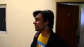 A Talk with Jitendra Kumar