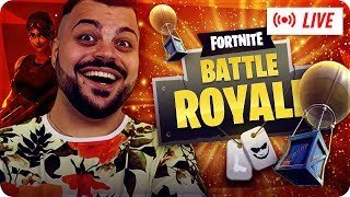 I want to have the real VITTORY on FORTNITE FORSE WITH CiccioGamer89 !!! [Fortnite battle royale]