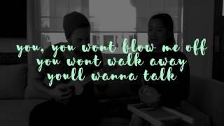 Feel The Same - Us The Duo (Lyrics)