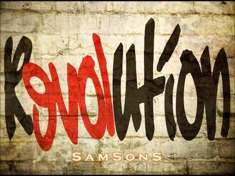 Samsons - Revolusi