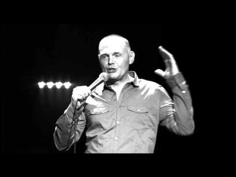 Bill Burr - Religion