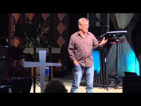 Mike Miller - What's the Manna With You - Part 1