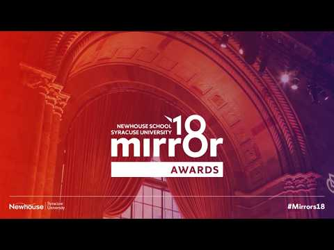 2018 Mirror Awards - Irin Carmon remarks