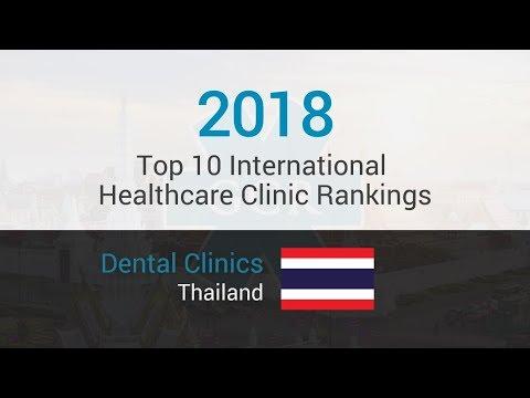 10 Best Dental Clinics in Thailand (English Speaking)