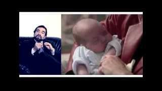 Paternidad - La importancia de establecer el vínculo paterno desde el nacimiento