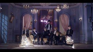 BTS-Blood Sweat & Tears Стёб Сабы