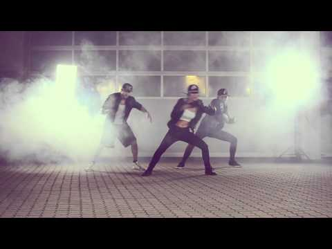 Angel Haze - Werkin girls (Choreography by Jessie)