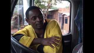 """HIV AIDS Along Mombasa Nairobi Malaba Kampala Highway  """"The Devils Highway"""""""