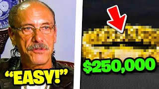 ABSOLUTE INSANE Deals On Hardcore Pawn