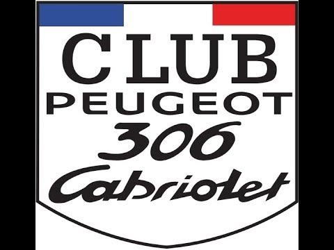 Présentation Club Peugeot 306 Cabriolet