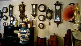 видео Музей «Музыка и время»