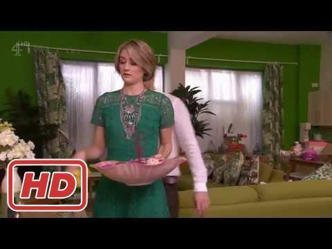 18 + | Ashley Slanina-Davies (Amy Barnes Hollyoaks) 01 HD