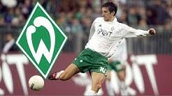 "Johan Micoud | ""Le Chef"" 👨🍳 | Werder Legenden #05"