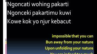 Sujiwo Tejo - blak blakan.wmv