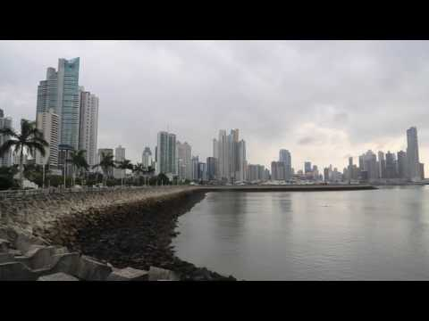 Panama Panama city Front de mer / Panama Panama city Waterfront