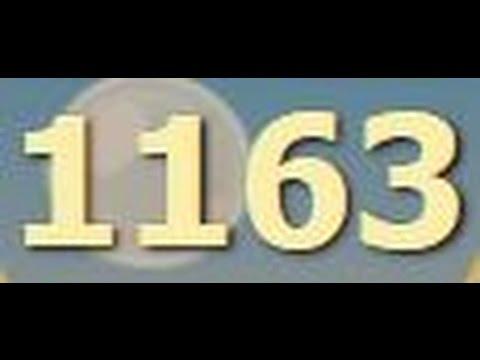 Сокровища пиратов уровень 1163 прохождение на три звезды - pirate treasures level 1163 walkthrough