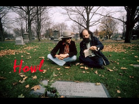 """Howl"" By Allen Ginsberg"