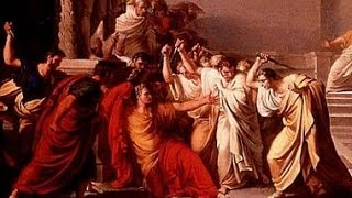 Заговор против Юлия Цезаря. История Древнего Рима. Документальный фильм