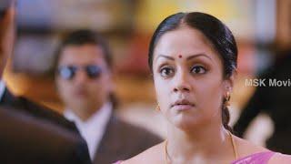 36 Vayadhinile (2015) Tamil Full Movie Part 5 - Jyothika
