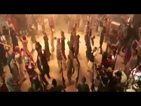 Afghan Jalebi (Ya Baba) by  film Phantom FULL SONG || HD || 720p