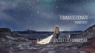 Tommaso Donati - Il Coniglio giallo e la Pannocchia