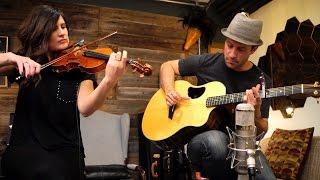 NEW! Trace Bundy - Hallelujah (Leonard Cohen) - Fingerstyle Guitar & Violin