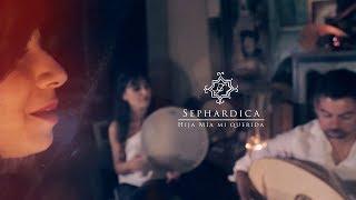Download lagu Hija Mía mi querida Música Sefardí Emilio VillalbaSephardica MP3