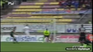 Pribram-Viktoria Plzen 0:3,Kovarik goal