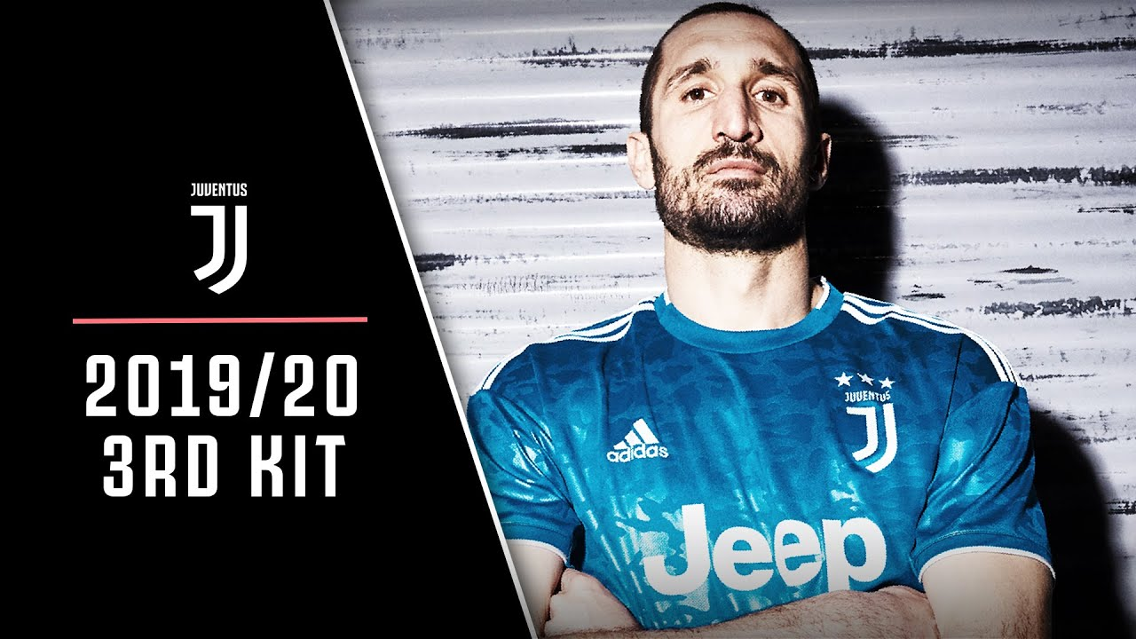 best sneakers 0cf7a 90401 THE JUVENTUS 2019/20 3RD KIT | CARVE YOUR LEGACY