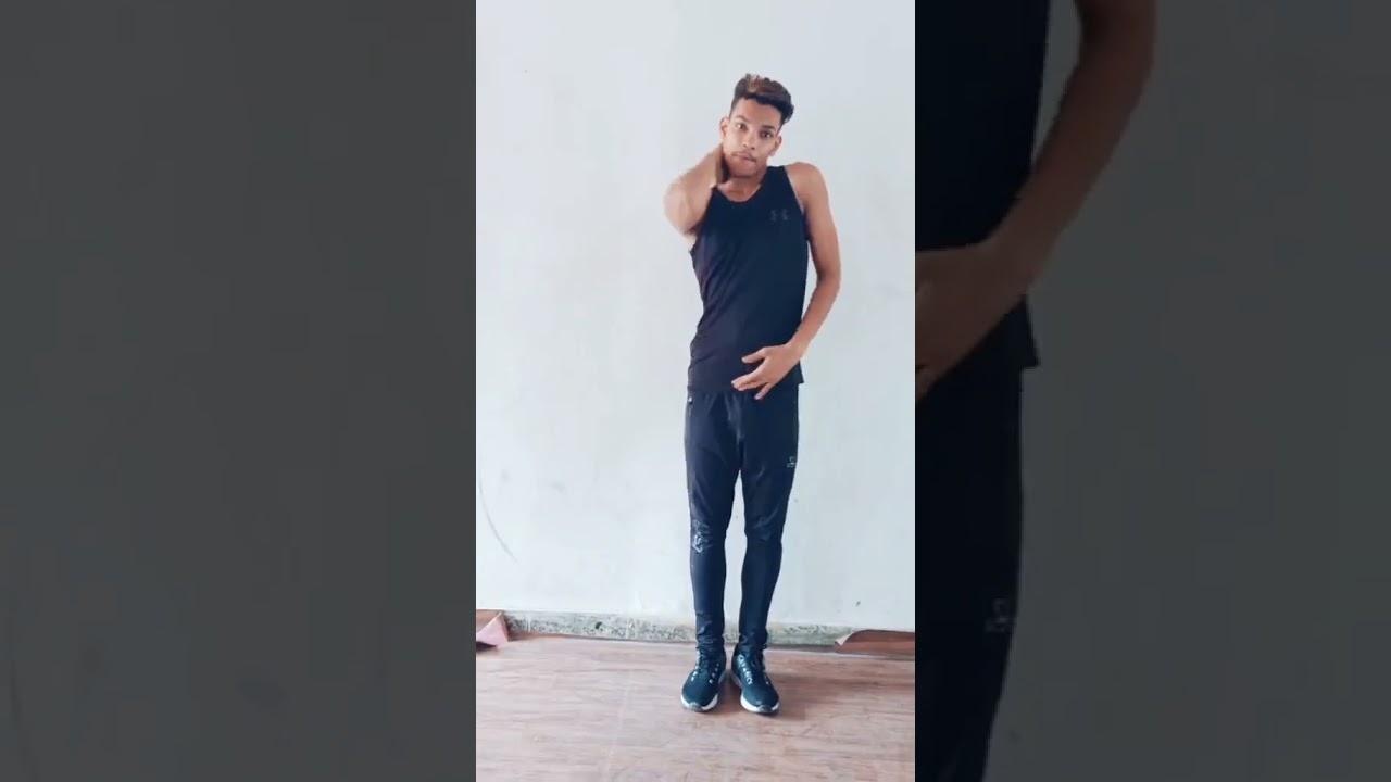 sajna ❤️ #dance #dancewithgajju # trending