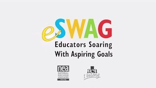 Connect with AEA eSWAG Today!