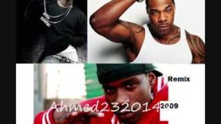 Jay Rock Feat. The Game Gorilla Zoe & Busta Rhymes - All My Life (Official Remix) ( 2009 )