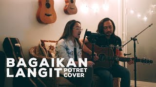 BAGAIKAN LANGIT Potret Cover by The Macarons Project