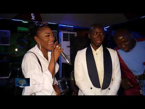Conakry Nouvelles IBROGNAMET Joyeux anniversaires à N'TABOUBA