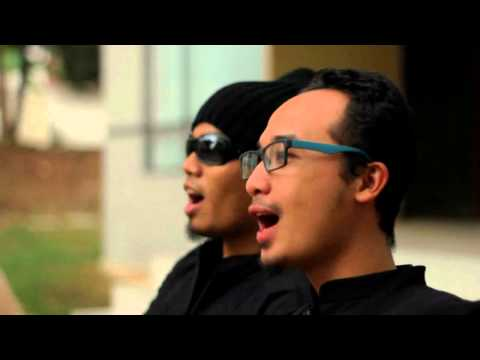 Munsheed United - Rohis Bukan Teroris (Official Video Klip)