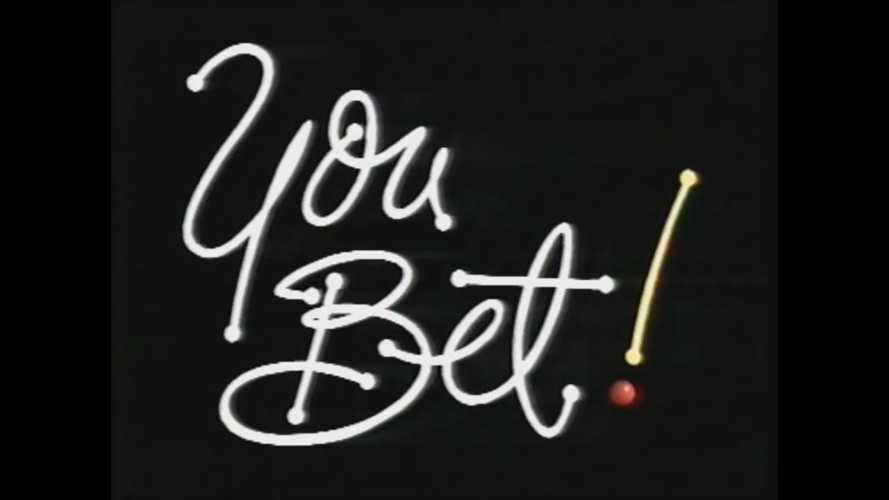 Download You Bet! (18.03.1989)