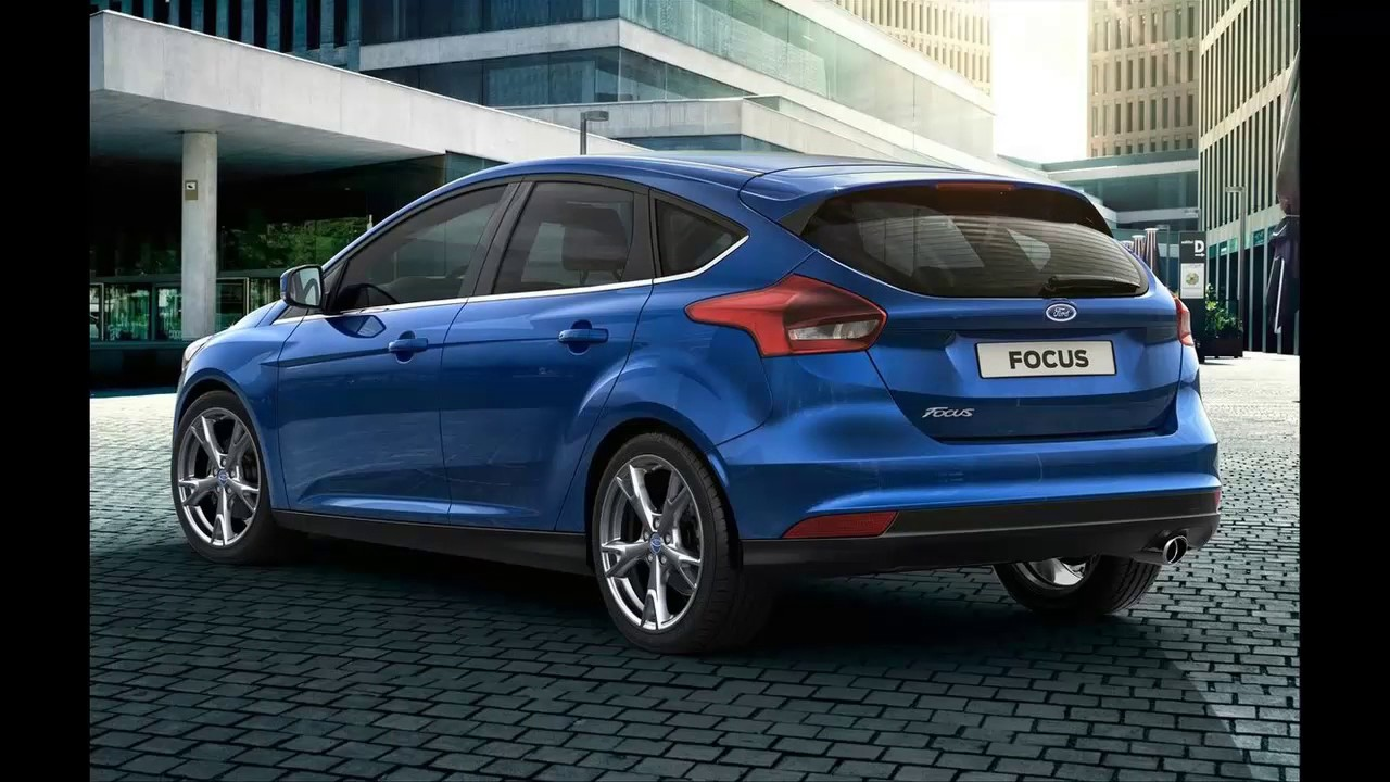 Ford Focus 2018 Will go Back to Basics  YouTube