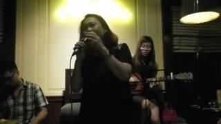 XA RỒI MÙA ĐÔNG - Thu Hương  - Bella Vita Bar & Cafe