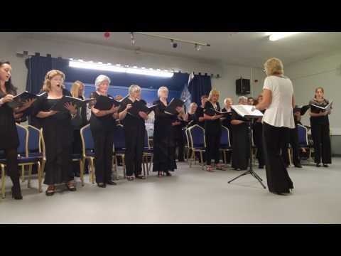 CAOS - Cowbridge Amateur Operatic Society