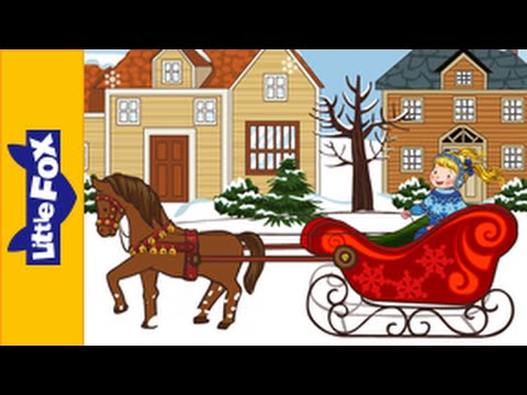 Jingle Bells and More Christmas Carols | Christmas Songs ...