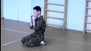 ч1-3 перекаты Боевое #самбо Combat #Sambo Martial Art #рукопашный бой нижний уровень удары ногами