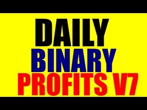 Guaranteed binary options trading signals