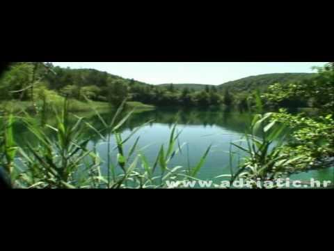Croatia, Lika - Beautiful Plitvice Lakes