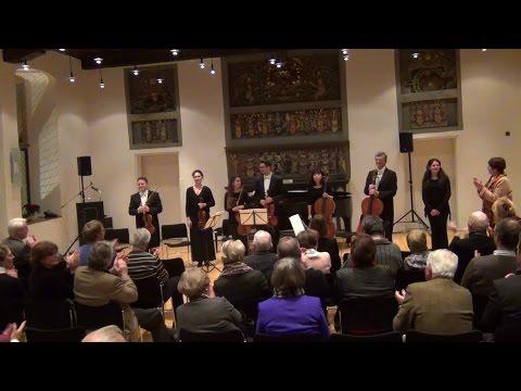 Richard Strauss'' Streichsextett Als Einleitung Zur Oper Capriccio'' MUSICA CAMERATA LÜDINGHAUSEN